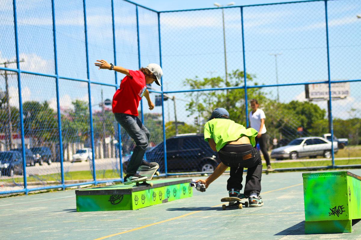 Escola de Skate - IMG_9900