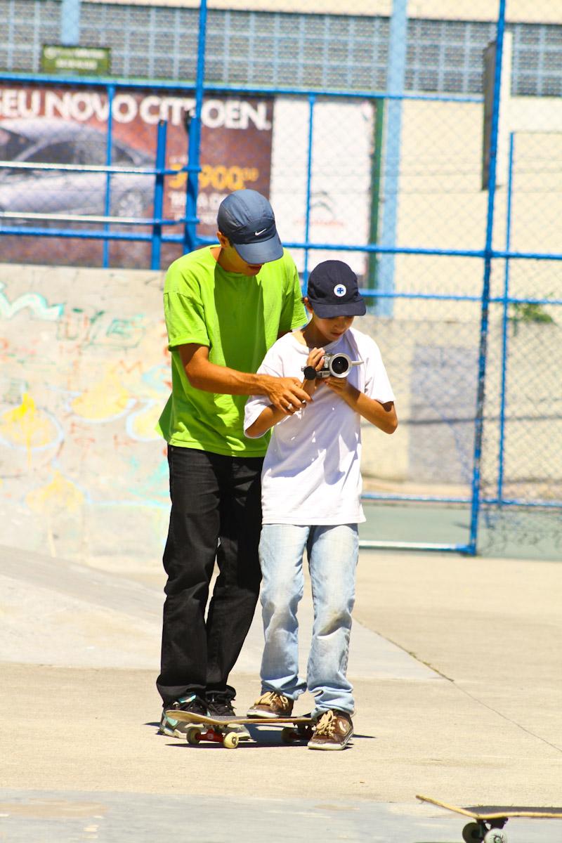 Escola de Skate - IMG_9918