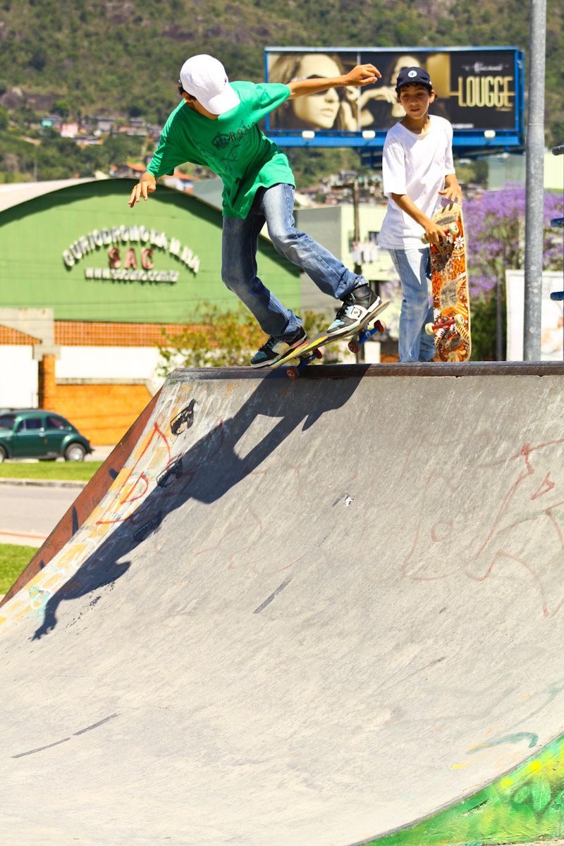 Escola de Skate - IMG_9968