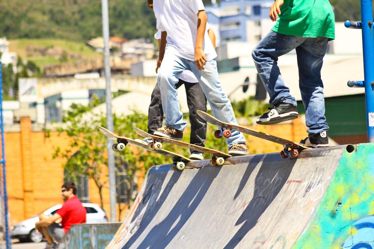 Escola de Skate - IMG_9976